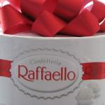 Рафаелло состоит из пальмового масла